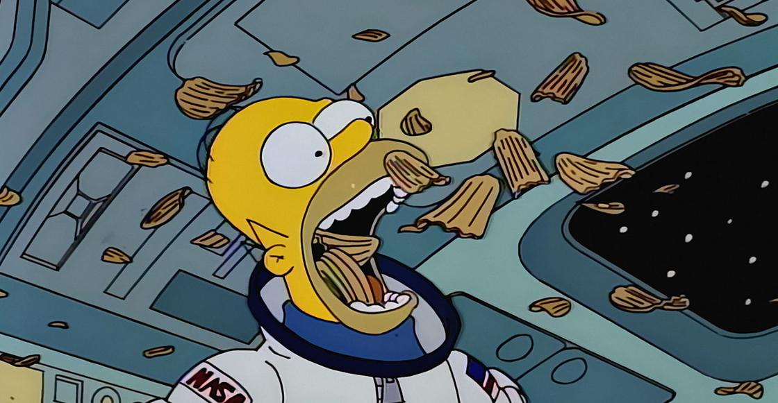 Houston, tenemos un problema: El excremento podría ser el ingrediente secreto de las comidas de astronautas