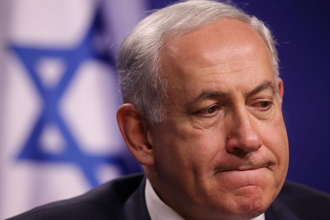 ¡Uno más! La policía en Israel propone enjuiciar por corrupción al Primer Ministro
