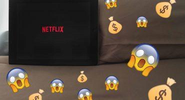 ¡A su…! Netflix invertirá unos 8 mil millones de dólares en contenido original