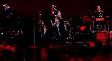 Mira el primer tráiler de 'Distant Sky', la película-concierto de Nick Cave & The Bad Seeds