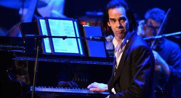 Habrá película del concierto que Nick Cave & The Bad Seeds dio en Dinamarca