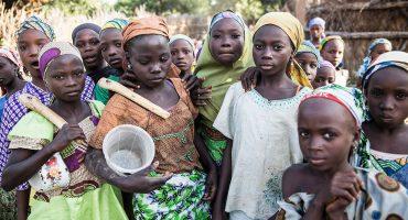 ¿Lo volvieron a hacer? Boko Haram secuestró más de 100 niñas en Nigeria