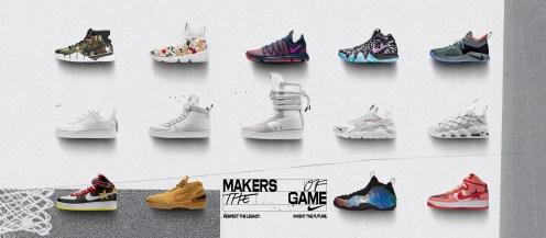 nike sneakers all star nba 2018