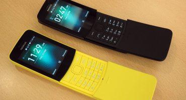 ¡Avísenle a Neo! Nokia planea relanzar el teléfono de The Matrix