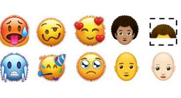 Conoce los nuevos Emojis que llegarán en este 2018