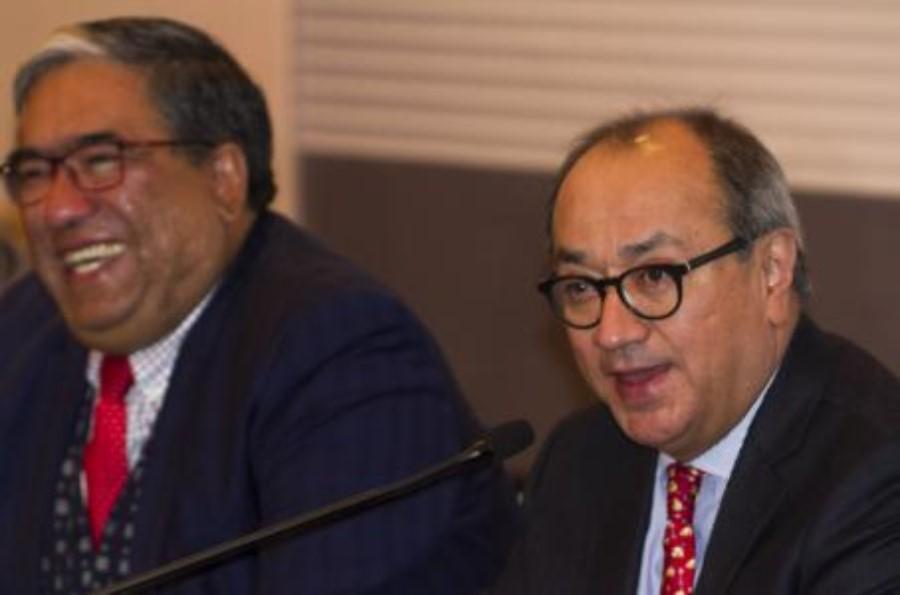 Otto Granados, titular de la SEP