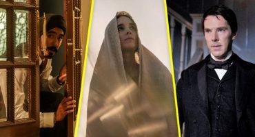 ¿Qué películas se verían afectadas si The Weinstein Company se declara en bancarrota?