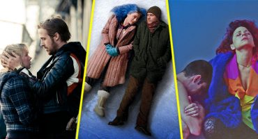 10 películas que NO debes ver con tu amor por salud mental 💔