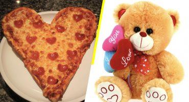 ¡Eviten el ! Estos son los 8 peores regalos para San Valentín
