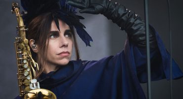 """An Acre of Land"", la nueva canción de PJ Harvey para 'Dark River'"