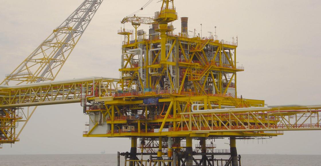 EUA prestará 250 mil barriles de petróleo a México pero deberá reembolsarlos
