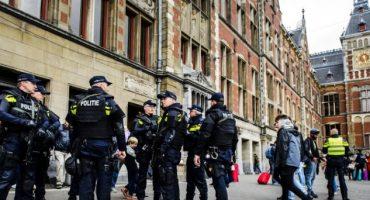 ¿Holanda se convirtió en un narcoestado? Policía así lo advierte