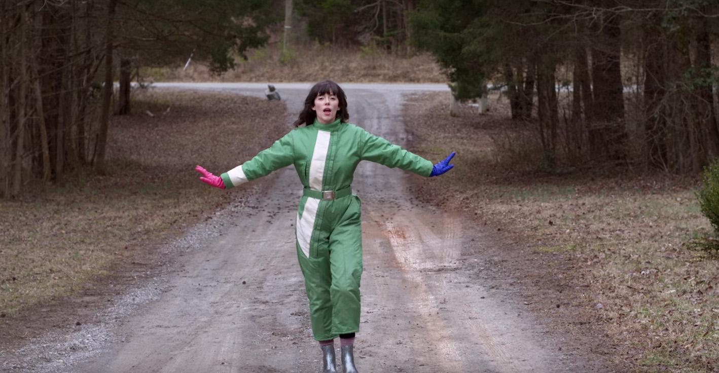 Natalie Prass anuncia nuevo disco con el video para 'Short Court Style'