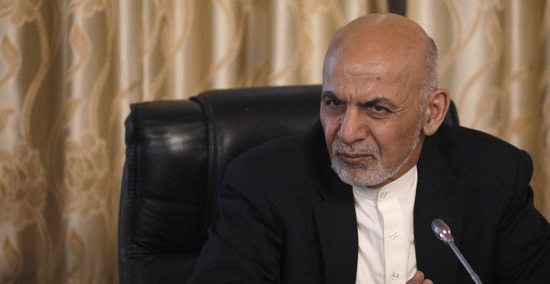 Le ofrecen a los talibanes convertirse en partido político en Afganistán