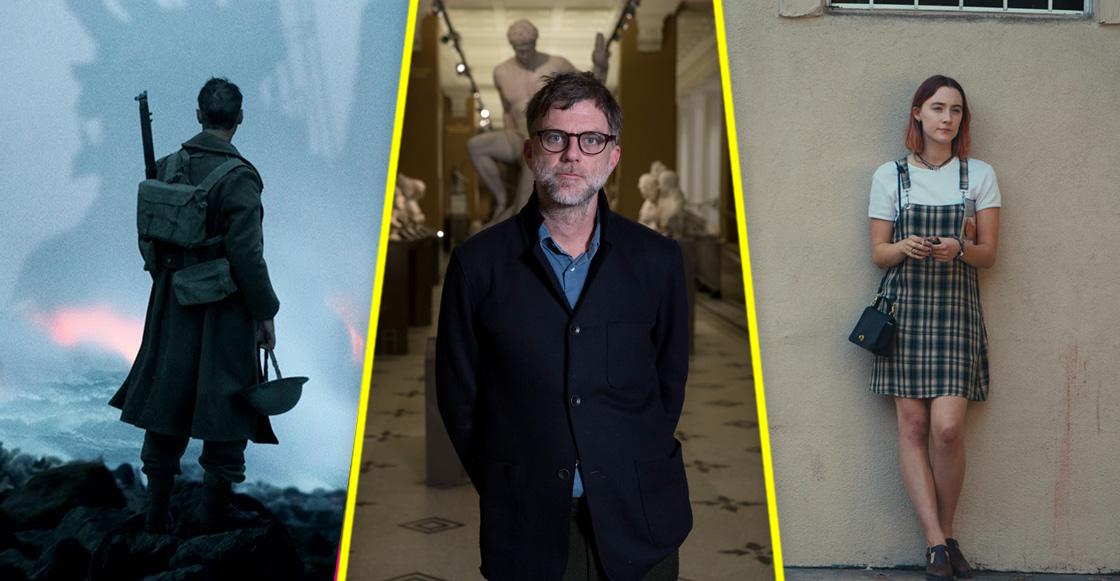 '¡¿Cómo carajos hizo eso?!', Paul Thomas Anderson opina sobre las películas nominadas