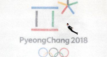 Los 10 atletas a seguir en los Juegos Olímpicos de Invierno en Pyeonchang 2018