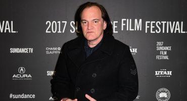 Tarantino se disculpa con la víctima de Polanski por sus comentarios de 2003