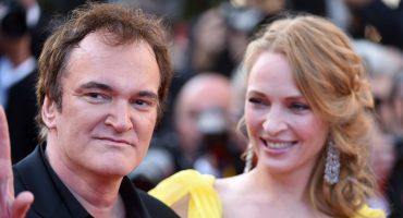 Quentin Tarantino habla sobre las declaraciones de Uma Thurman