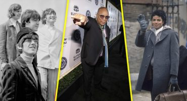¡Quincy Jones ataca! Habla sobre Michael Jackson, The Beatles, U2 y Trump