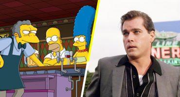 El 'Goodfella' Ray Liotta aparecerá en un episodio de 'Los Simpson' como un personaje nuevo