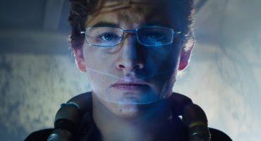¡Bienvenido a OASIS! Checa el tráiler de 'Ready Player One' de Spielberg