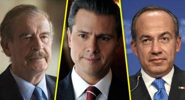 Morena presenta Ley de Austeridad Republicana: adiós pensión de expresidentes