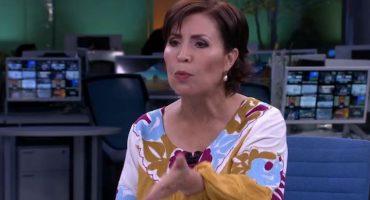 Y a todo esto, ¿qué ha dicho Rosario Robles sobre los desvíos en Sedesol y Sedatu?