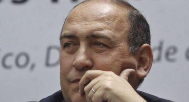 No pos wow: PRI designa a Rubén Moreira como nuevo secretario de organización