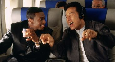 Who's Ricky Tan?! Chris Tucker confirma los rumores... ¡habrá 'Rush Hour 4'!