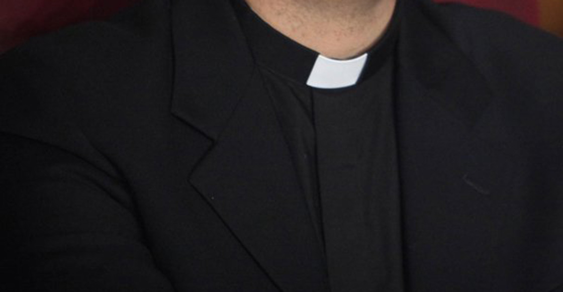 Sacerdote de la CDMX acusado de violar a una niña de 12 años