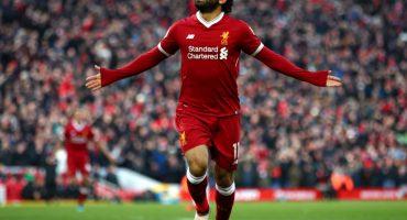 Otro baile del Liverpool al West Ham, Salah es líder de goleo y Chicharito fue banca