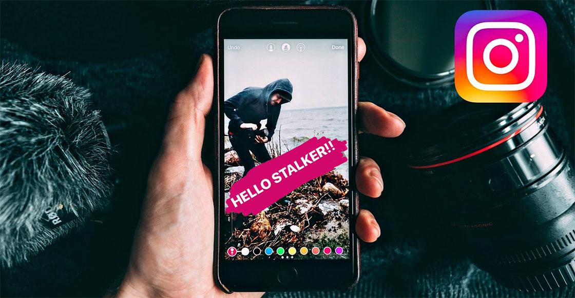 ¡Atención stalkers! Instagram le va a avisar a tu 'innombrable' cuando tomes un screenshot