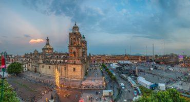 200 lugares imprescindibles y la memoria colectiva del centro histórico
