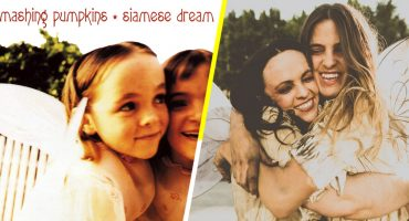 Nostalgia noventera: Así se ven las niñas de 'Siamese Dream' de los Smashing Pumpkins
