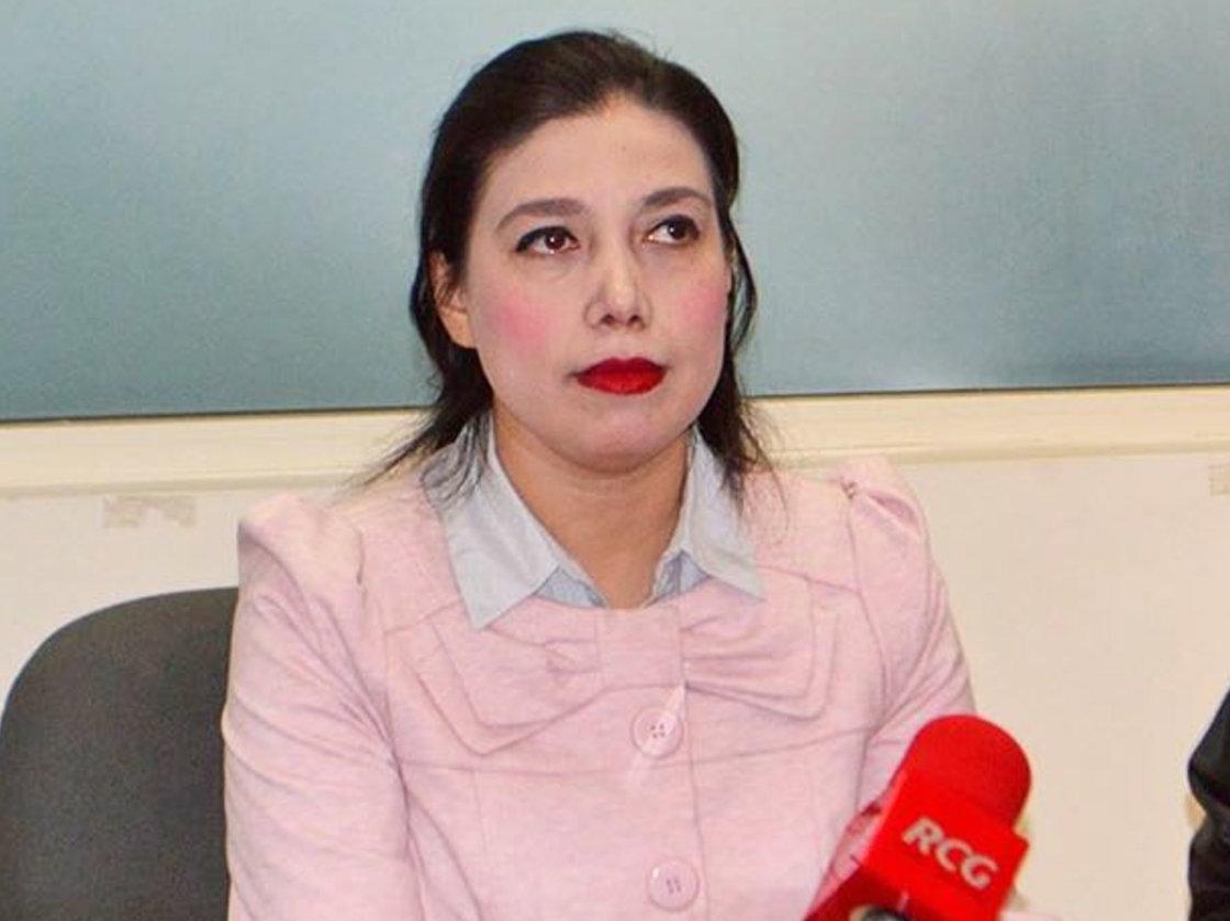 A Rosario Jiménez Sifuentes, directora jurídica del Simas Torreón, le autorizaron un finiquito de 87 mil pesos