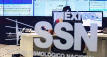 La UNAM instalará estaciones de monitoreo temporales para dar seguimiento al sismo del 16 de Febrero