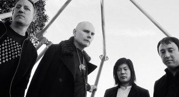 Billy Corgan revela los títulos de las nuevas canciones de The Smashing Pumpkins