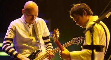 ¿Huele a Corona Capital? Smashing Pumpkins anuncian gira con alineación original