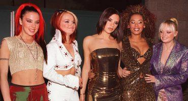 Las Spice Girls se reunirán pero no van a cantar… ¿aoc?