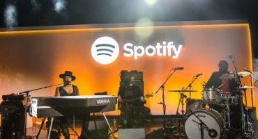 ¡Bien! ahora Spotify mostrará los créditos de los compositores y productores de tus canciones favoritas