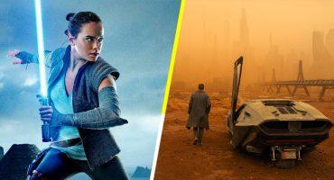 'Star Wars Episode IX' podría verse como 'Blade Runner 2049'