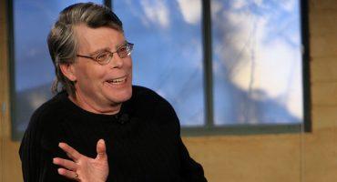 Estos son los 10 libros favoritos de Stephen King