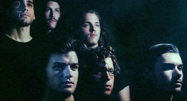 Post Animal: la banda psych-rock liderada por Steve (de Stranger Things)