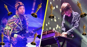 ¡Yei! Sufjan Stevens y Jonny Greenwood asistirán a los Oscar 2018