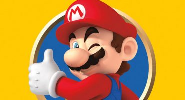 ¡Nerdgasmo! Super Mario Bros Encyclopedia llegará a América 🎮