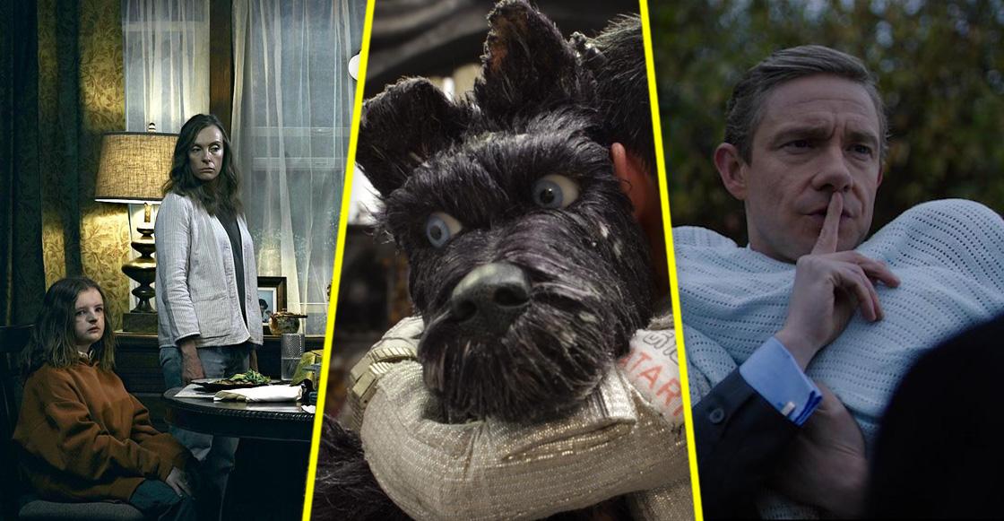 El SXSW tiene varias sorpresas (Wes Anderson) en su programa de cine