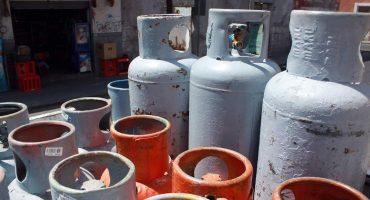 Investigan colusión y prácticas monopólicas entre gaseros en México