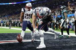 ¡¡¡¡Gronk spkie!!!! / Getty Images