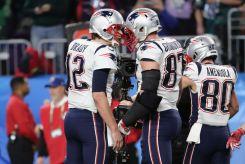 El mejor duo de la NFL (?) / Getty Images