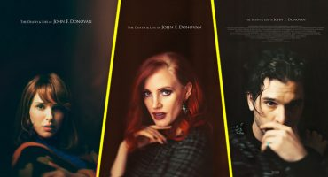 Xavier Dolan saca a Jessica Chastain de 'The Death and Life of John F. Donovan'